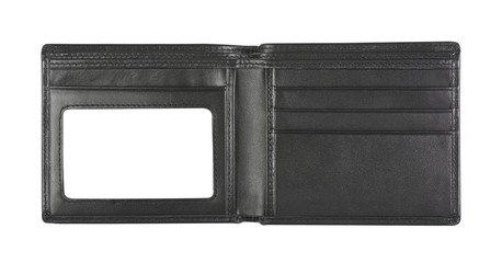 wallet for put card