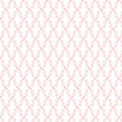 seamless bubble dotsl pattern