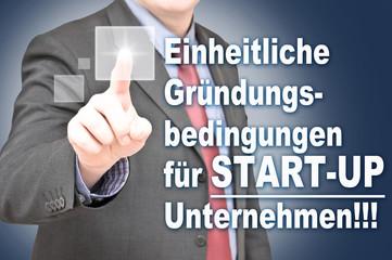 Start Ups Unternehmen