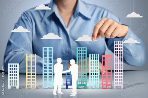 Партнерская программа продажа недвижимости в крыму