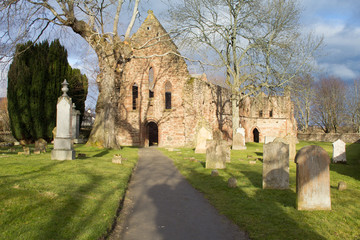 Beauly Priory, Scotland