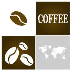 coffee square picture