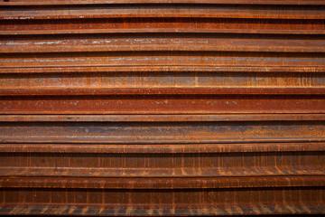 Light Rail Steel.