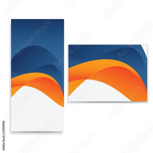 Tri fold business brochure template stock image and royalty free tri fold business brochure template wajeb Images