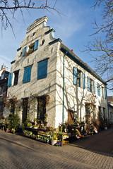 Alte Gärtnerei in Kaiserswerth