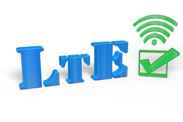 LTE ready