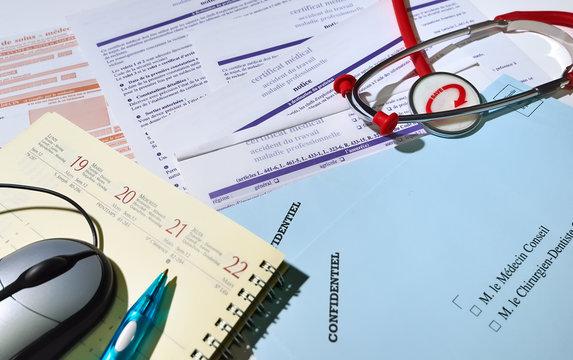 accident du travail,fraude,remboursement