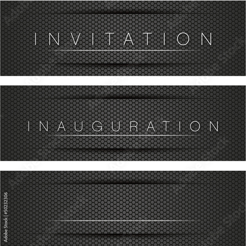 Bannire inaugurationinvitation stock image and royalty free bannire inaugurationinvitation stopboris Gallery