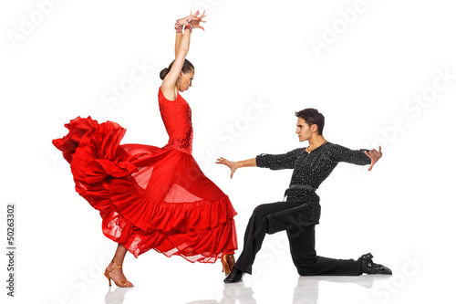 latin dance clubs