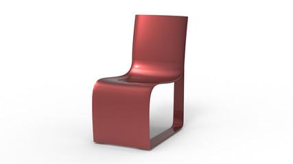 Italian Style Design Chair
