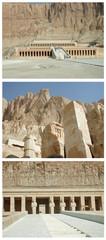Hatschepsut-Tempel in Luxor