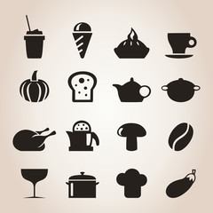 Meal icons7