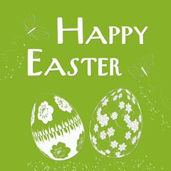 Happy Easter - Ostergrüsse