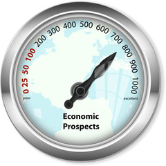 recovery of economic prospects, conceptual