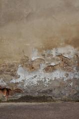 Wall Mural - Farbreste