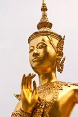 fairy statue art of thailand