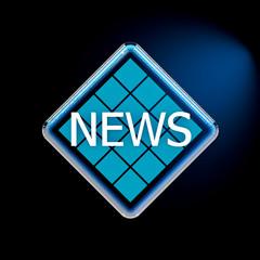 NEWS - 3D Render