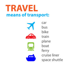 means-of-transport