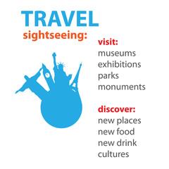 sightseeings