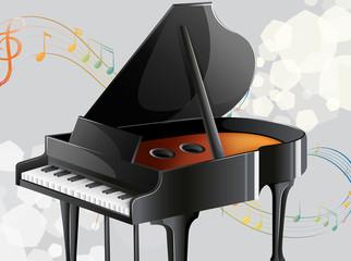 A musical instrument
