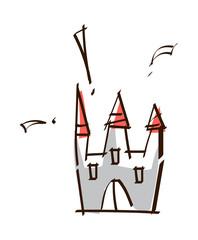 icon_ Castle