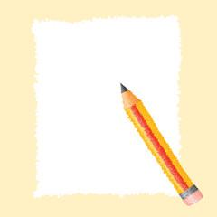 paper pencil dot paint