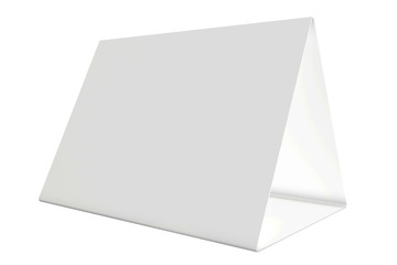 blank sheet of paper, in the form of a calendar