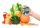 Повышение сахара в крови диета