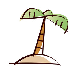 icon_Palm Tree