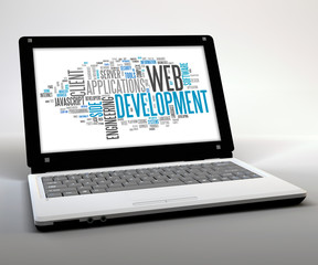 "Mobile Thin Client / Netbook ""Web Development"""