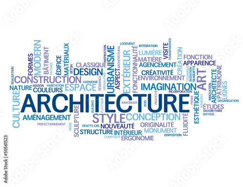 nuage de tags architecture b timent monument style art On mot architecture