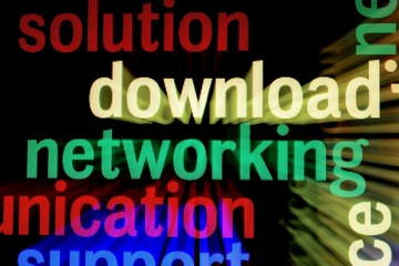Solution download networking