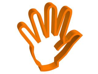 orange five
