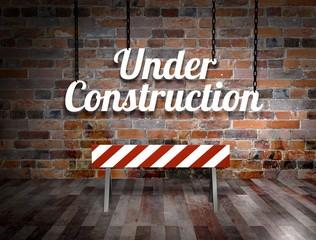 Room Under Construction