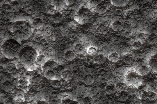 Meteoritentextur