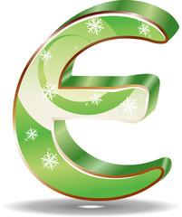 Beautiful design of symbols