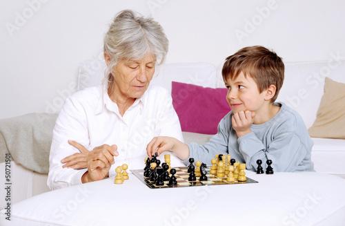 Oma Spiele