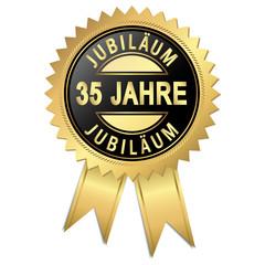 Jubiläum - 35 Jahre