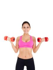 sport fitness woman