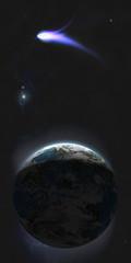 comète Ison