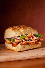 Tasty Chicken Sandwich