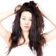 Widerspenstige Haare