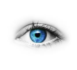 Obraz Auge - fototapety do salonu