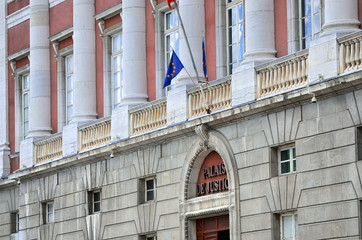 palais de justice de Chambéry,tribunal