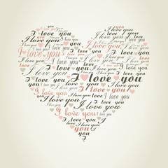 Love heart9