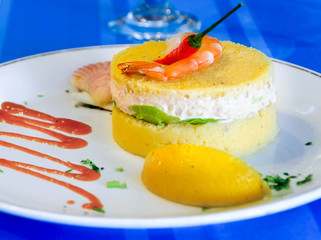 Causa: Traditional Peruvian Dish