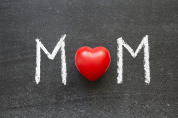 MOM word