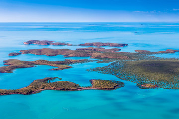 Foto op Canvas Australië Islands of Australia