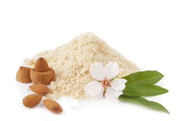 Almond flour_IV