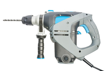 power electric drill hammer